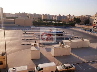 1 Bedroom Apartment for Rent in Muwailih Commercial, Sharjah - OPEN VIEW SPACIOUS 1BHK +BALCONY JUST IN 19999K