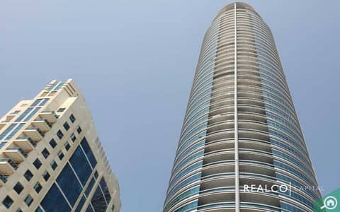 فلیٹ 4 غرف نوم للايجار في دبي مارينا، دبي - Amazing  4 Bedrooms | Sea & Marina View