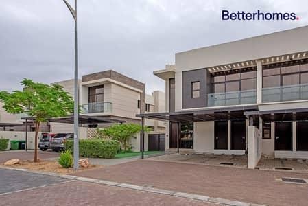 تاون هاوس 3 غرف نوم للبيع في داماك هيلز (أكويا من داماك)، دبي - Immaculate | Lavish Townhouse | With Maid's Room