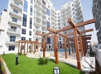 فلیٹ 1 غرفة نوم للايجار في الفرجان، دبي - | Chiller Free | Furnished 1Bed | Candace Acacia |