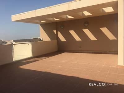 تاون هاوس 3 غرف نوم للايجار في واجهة دبي البحرية، دبي - HUGE Veneto Townhouse Near Jebel Ali PALM