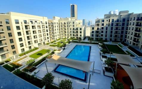 شقة 3 غرف نوم للايجار في الخان، الشارقة - شقة في جزيرة مريم الخان 3 غرف 100000 درهم - 5178378