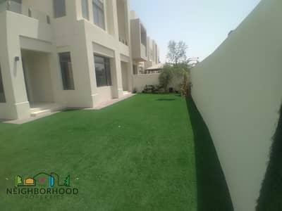 3 Bedroom Villa for Rent in Reem, Dubai - GREAT DEAL FOR  3BED + MAID VILLA FOR RENT TYPE H VILLA