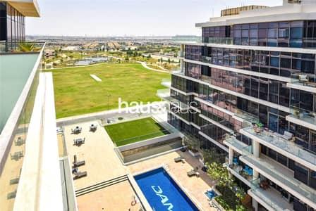 1 Bedroom Apartment for Sale in DAMAC Hills (Akoya by DAMAC), Dubai - Brand New   Golf Views   Open Plan Living