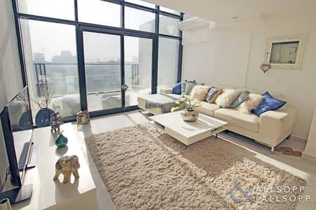 1 Bedroom Apartment for Rent in Jumeirah Village Circle (JVC), Dubai - Furnished | Excellent Finish | Available