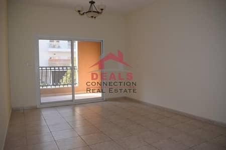استوديو  للايجار في قرية جميرا الدائرية، دبي - 12 CHQS   Vacant & Ready   Fantastic Spacious Studio Apartment in Diamond Views 1 for Rent