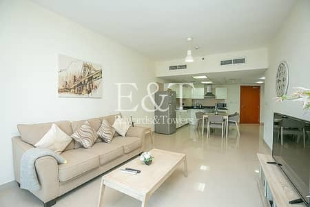 1 Bedroom Apartment for Rent in DIFC, Dubai - Fully furnished    Mid Floor   DIFC view