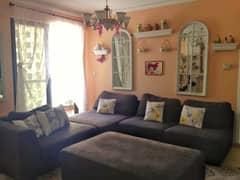 شقة في مرجان 5 مرجان جميرا بيتش ريزيدنس 3 غرف 120000 درهم - 5178361