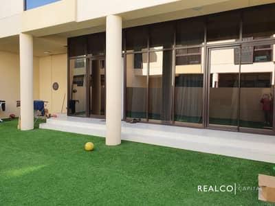 تاون هاوس 3 غرف نوم للبيع في داماك هيلز (أكويا من داماك)، دبي - Spacious 3 Bedroom Ready to Move beautiful single row