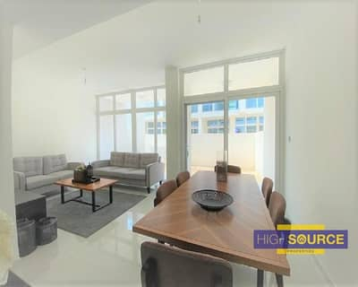 3 Bedroom Townhouse for Sale in Akoya Oxygen, Dubai - BRAND NEW 3 BED R2-EM TYPE TOWNHOUSE | SINGLE ROW | NO COMMISSION