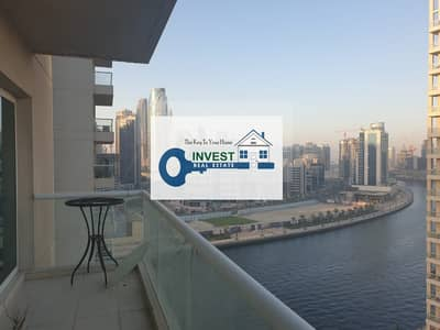 1 Bedroom Flat for Sale in Business Bay, Dubai - GOOD INVESTMENT | ONE BEDROOM  | CANAL VIEW| CALL NOW