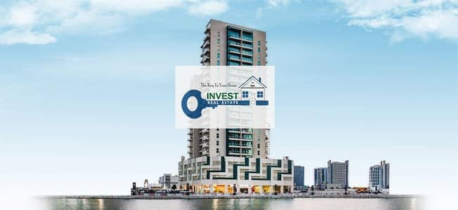 1 Bedroom Flat for Sale in Business Bay, Dubai - GOOD INVESTMENT | CANAL VIEW  | SPACIOUS | CALL NOW