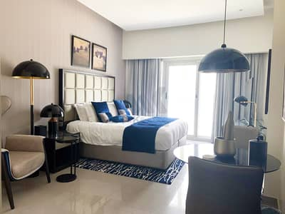 Fully Furnished | Canal View | Majestine