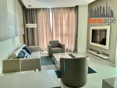 1 Bedroom Apartment for Rent in Business Bay, Dubai - Lavishly Furnished 1 Bedroom Apartment Available For Rent