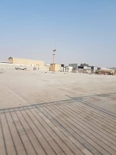 ارض تجارية  للايجار في المنطقة الصناعية، الشارقة - 40