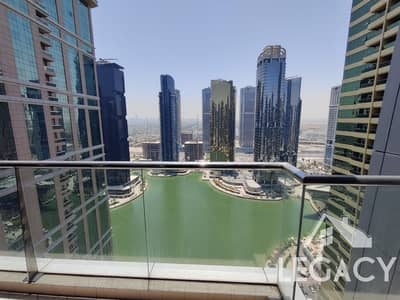 2 Bedroom Flat for Rent in Jumeirah Lake Towers (JLT), Dubai - On the Metro