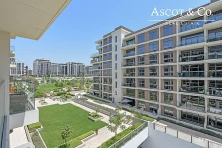 2 Bedroom Apartment for Sale in Dubai Hills Estate, Dubai - EXCLUSIVE | VACANT 2 BEDROOM IN MULBERRY