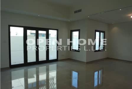 فیلا 3 غرف نوم للبيع في شارع السلام، أبوظبي - Invest Now A COZY villa  with Big Garden