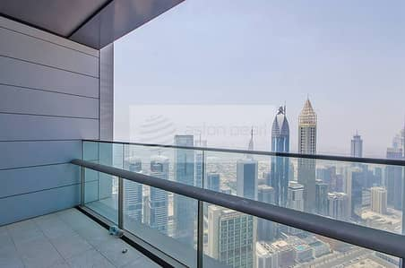 Beautiful 2 BR in DIFC with Balcony