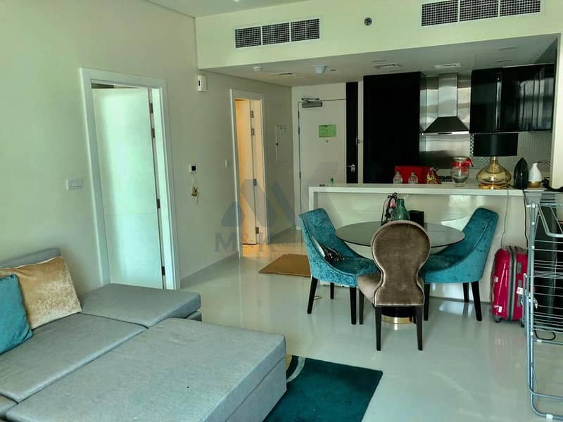 Hot Deal Fully Furnished | High Floor