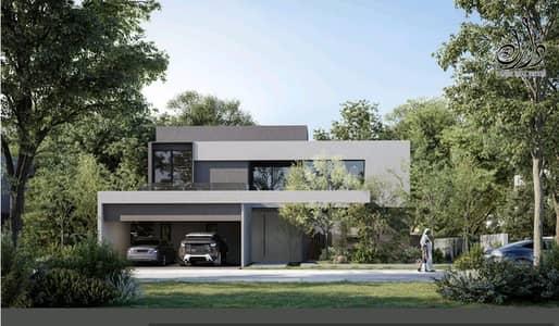 فیلا 4 غرف نوم للبيع في السيوح، الشارقة - luxury villa 4 BR + maid   easy payment plan   green community style!!!!