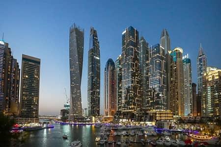 5 Bedroom Villa for Sale in Dubai Marina, Dubai - Stylish 5BR Marina Home I Stunning Marina Views