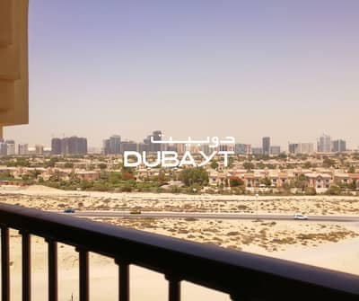 1 Bedroom Apartment for Rent in Jumeirah Golf Estate, Dubai - Brand New 1 Bedroom with balcony