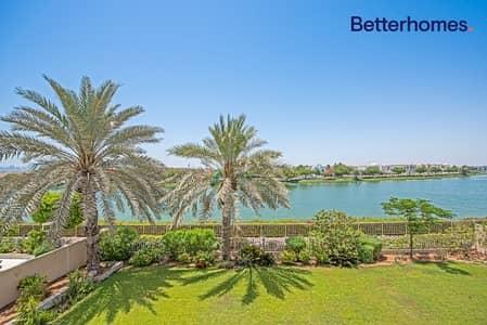 6 Bedroom Villa for Sale in The Meadows, Dubai - L2 Hattan  Lake View   Vacant on Transfer