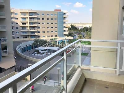 1 Bedroom Flat for Sale in Al Reef, Abu Dhabi - Own This Beautiful Type A Unit With Balcony