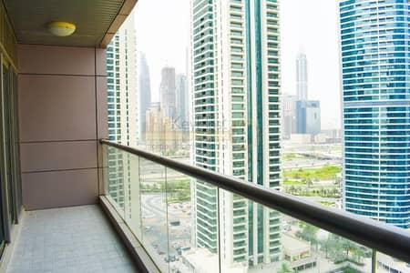 شقة 2 غرفة نوم للايجار في أبراج بحيرات الجميرا، دبي - Lake View | 2 BR Apartment | JLT