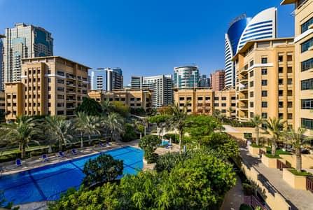 فلیٹ 4 غرف نوم للبيع في الروضة، دبي - 4 Bedroom | Garden View | Large Layout