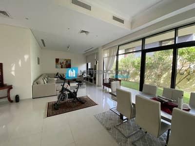 5 Bedroom Villa for Sale in DAMAC Hills (Akoya by DAMAC), Dubai - Huge Standalone 5 Bedroom plus Maid I Upgraded