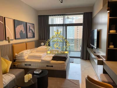 Luxury Furnished Studio Apartment For Rent | MAG-318