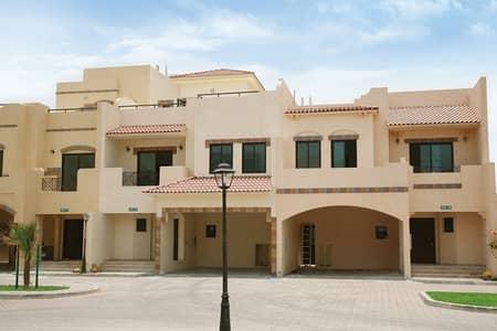 5 Bedroom Villa Compound for Rent in Al Khalidiyah, Abu Dhabi - No commission