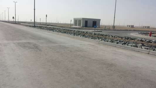 Industrial Land for Rent in Mussafah, Abu Dhabi - ICAD