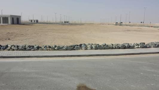 ارض تجارية  للايجار في مصفح، أبوظبي - Service Land and Industrial Plot for Long Term Lease