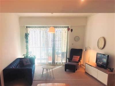 فلیٹ 2 غرفة نوم للايجار في واحة دبي للسيليكون، دبي - Fully Furnished 2 Bedroom - Ready from July 1st