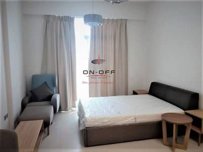 Studio for Rent in Al Furjan, Dubai - Chiller Free | Furnished | Next To Metro