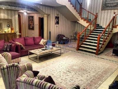 5 Bedroom Villa for Sale in Al Badaa, Dubai - La Mer neighbourhood 2 Villa 5 Br in Al Bada near Al Wasl Rd