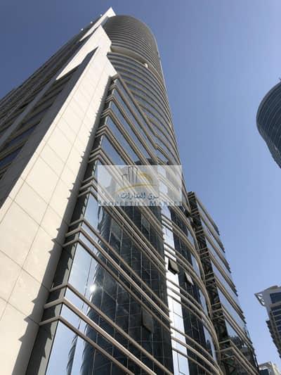 مکتب  للايجار في أبراج بحيرات الجميرا، دبي - Office space | Lake view | Ready to move-in