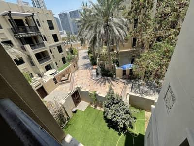 شقة 1 غرفة نوم للبيع في المدينة القديمة، دبي - Large Layout| Prime Location| Available
