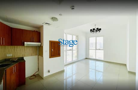 1 Bedroom Flat for Sale in Dubai Production City (IMPZ), Dubai - SMART INVESTMENT | 1 BEDROOM | LAKESIDE TOWER A IMPZ