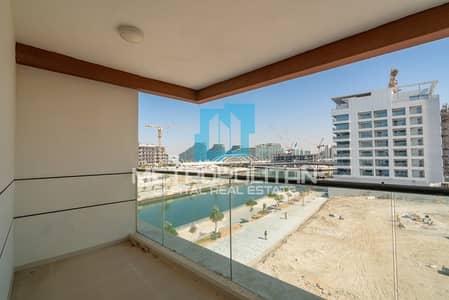 2 Bedroom Flat for Rent in Al Raha Beach, Abu Dhabi - Community View   Maidsroom   Balcony   Facilities