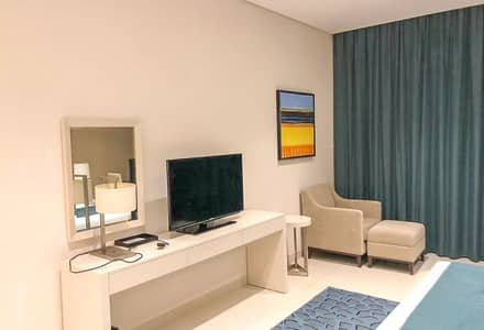 Fully Furnished |Ready to move in |luxurious