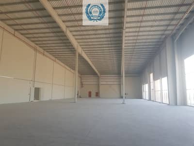 Warehouse for Rent in Emirates Industrial City, Sharjah - Owner Pays Back For Power