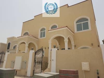 5 Bedroom Villa for Rent in Al Nekhailat, Sharjah - New