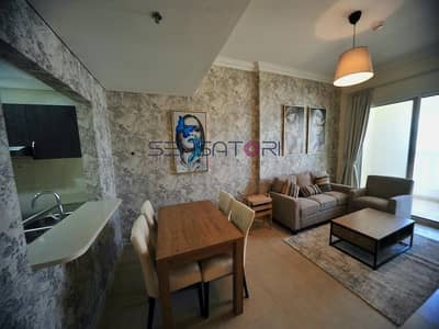 1 Bedroom Flat for Rent in Jumeirah Village Circle (JVC), Dubai - ??BILLS INCLUDED/13 MONTHS CONTRACT/BRAND NEW