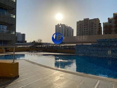 شقة 1 غرفة نوم للايجار في واحة دبي للسيليكون، دبي - ONE MONTH FREE