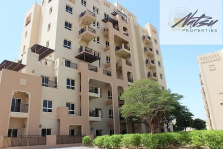 Building for Rent in Remraam, Dubai - Charming  Apart-Meant for your TEAM