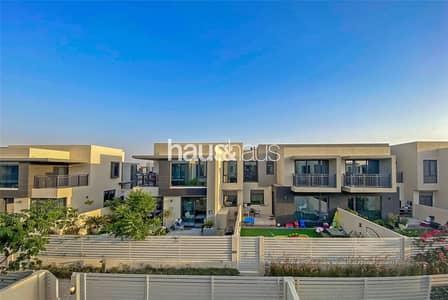 فیلا 3 غرف نوم للايجار في دبي هيلز استيت، دبي - Brand New | Vacant | Call to View